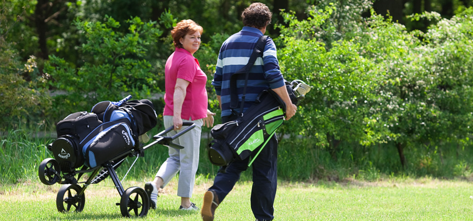 Golfclub den Heikant
