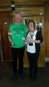 Finalisten 2015 clubcompetitie